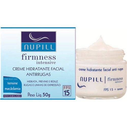 Creme-Facial-Nupill-Anti-Rugas-FPS15---50g