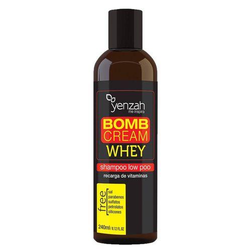 Shampoo-Yenzah-Whey-Bomb-Cream---240ml