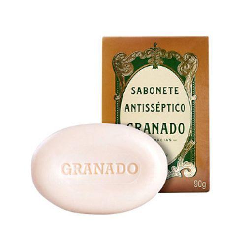 Sabonete-Granado-Antiseptico---90g