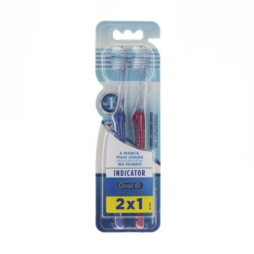 Escova-Dental-Oral-B-3D-Indicator-Plus-N°-30---Leve-2-Pague-1