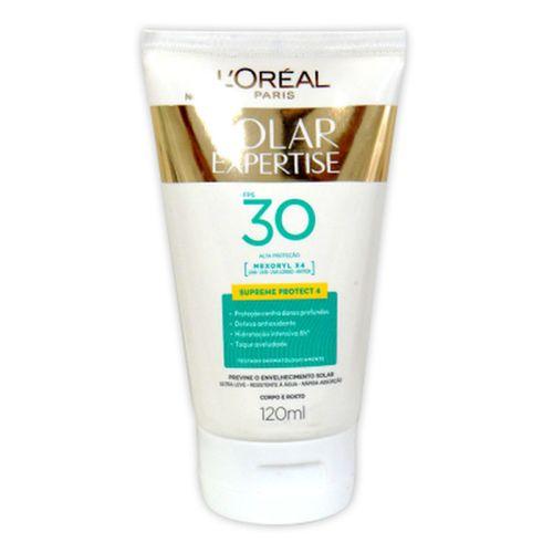 Protetor-Solar-L-Oreal-Protect-FPS30---120ml