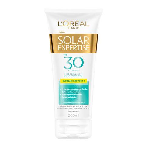 Protetor-Solar-L-Oreal-Protect-FPS30---200ml