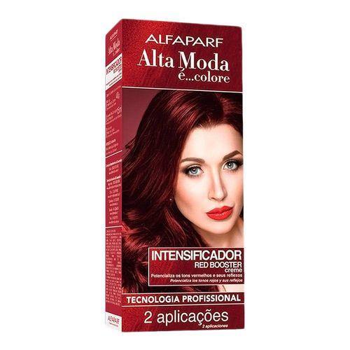 Kit-Tintura-Alta-Moda-Colore-Intensificador-Red-Booster