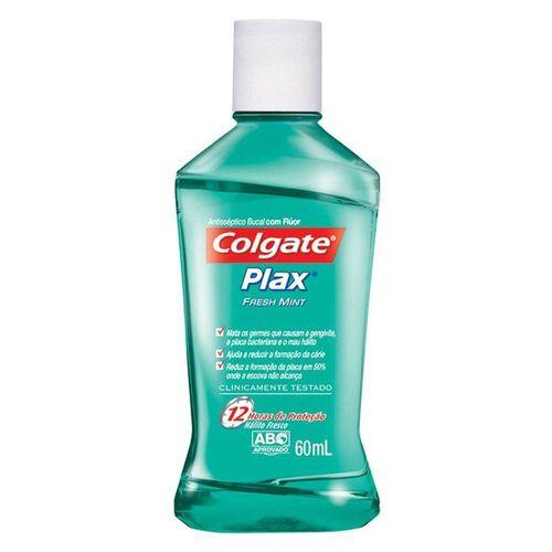 Antiseptico-Plax-Fresh-Mint---60ml