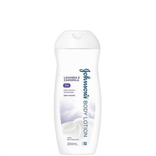 Locao-Hidratante-Johnson-s-Lavanda-e-Camomila---200ml