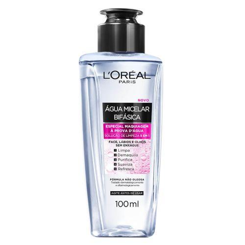 Agua-Micelar-Bifasica-L-Oreal-Limpeza-Facial-5-em-1---100Ml
