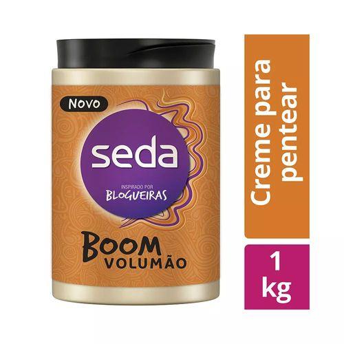 Creme-para-Pentear-Seda-Boom-Volumao---1kg
