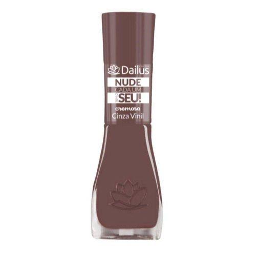 Esmalte-Dailus-Nude-Cada-um-tem-o-Seu--Cinza-Vinil