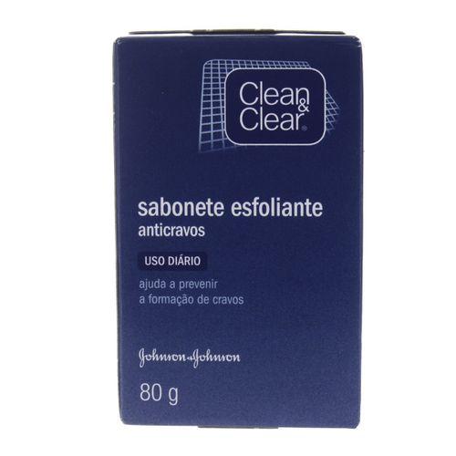 Sabonete-Facial-Clean---Clear-Anti-Cravos---80g