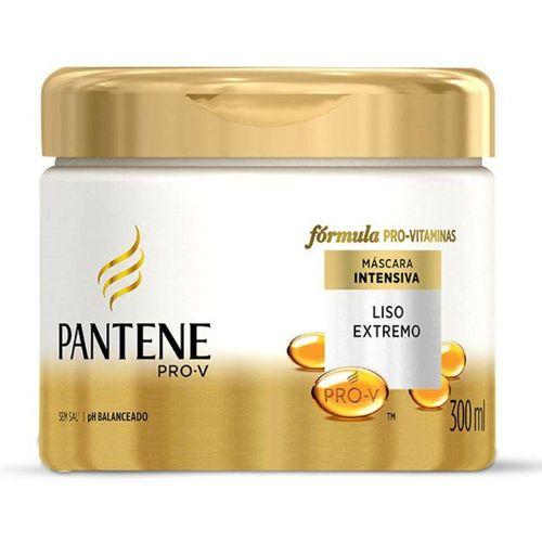 Creme-de-Tratamento-Pantene-Liso-Extremo---300ml