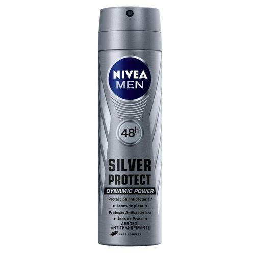 Desodorante-Aerosol-Nivea-For-Men-Silver-Protection---93g