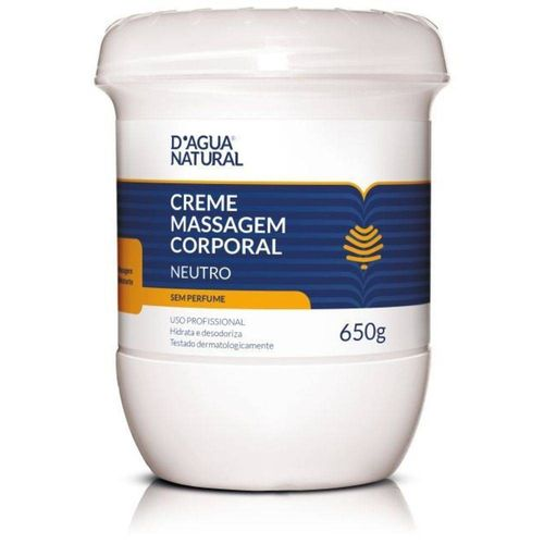Creme-de-Massagem-D-Agua-Natural-Neutro---650g