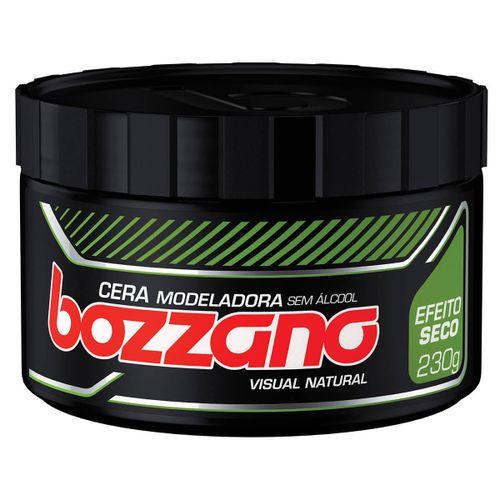 Cera-Modeladora-Bozzano-Efeito-Seco---230g