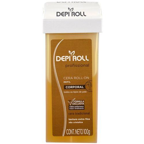 Refil-Cera-Depiroll-Roll-On-Amarela---100ml