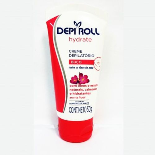 Creme-Depilatorio-Depil-Roll-Buco---50g