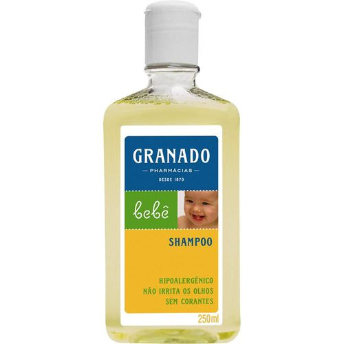 Shampoo-Granado-Bebe-Tradicional---250ml