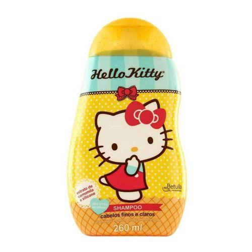 Shampoo-Hello-Kitty-Finos-e-Claros---260ml