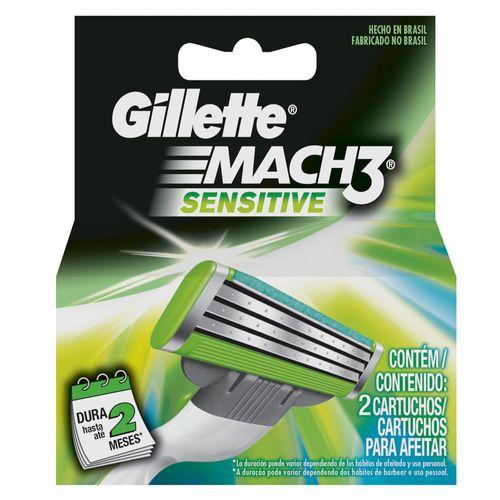 Carga-Gillette-Mach-3-Sensitive---Contem-2