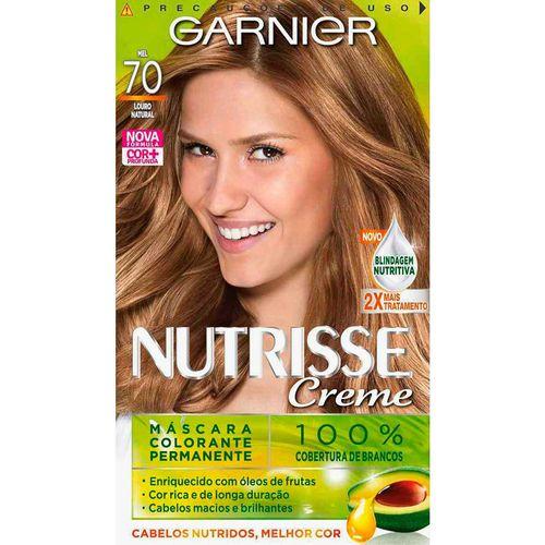 Tintura-Nutrisse-Louro-Natural-70
