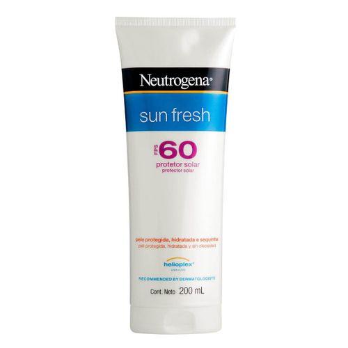 Protetor-Solar-Neutrogena-Sun-Fresh-FPS60---200ml