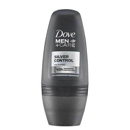 Desodorante-Roll-On-Dove-Silver-Control---50ml