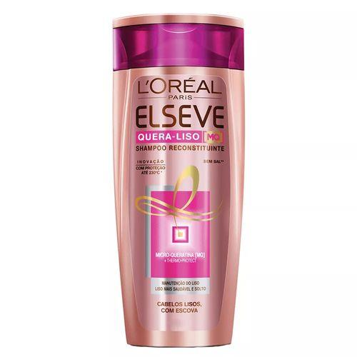 Shampoo-Elseve-Quera-Liso-Micro-Queratina---200ml