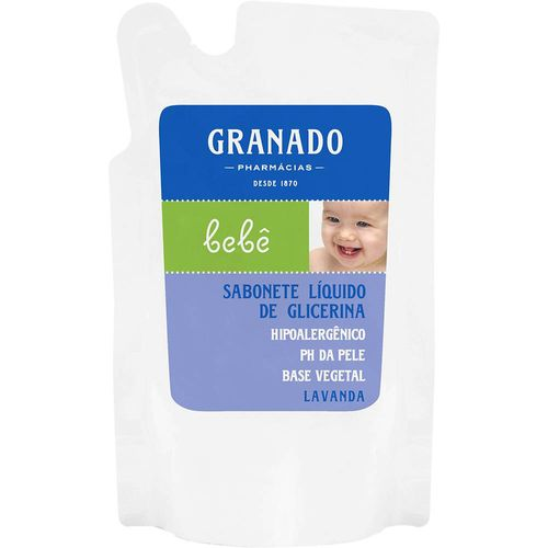 Sabonete-Liquido-Granado-Refil-Bebe-Lavanda---250ml