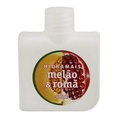 Locao-Hidratante-Hidramais-Melao-e-Roma---40ml