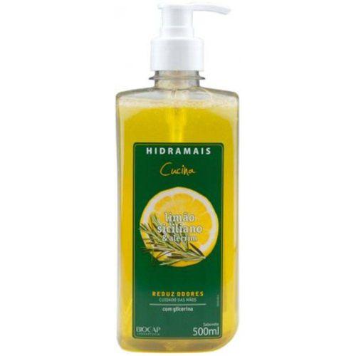 Sabonete-Liquido-Hidramais-Cuccina-Limao-Siciliano---500ml