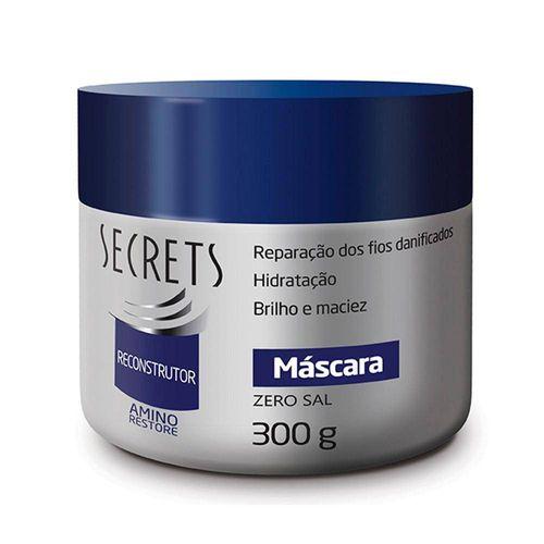 Mascara-Secrets-Reconstrutor-Amino-Restore---300g