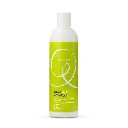 Shampoo-Deva-Curls-Low-Poo---335ml