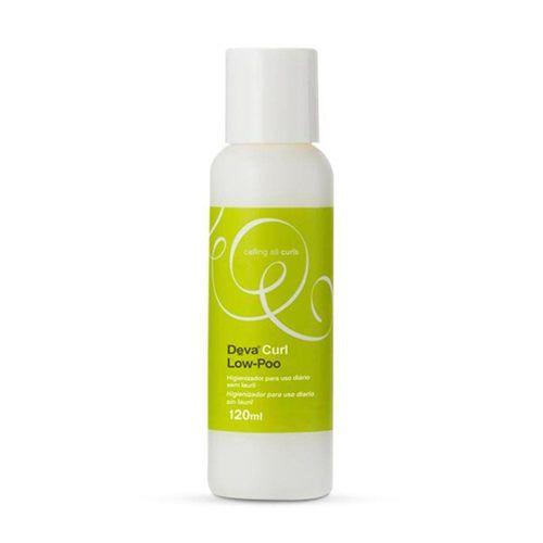 Shampoo-Deva-Curls-Low-Poo---120ml