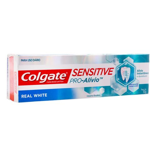 Creme-Dental-Colgate-Sensitive-Pro-Alivio-Real-White---110g