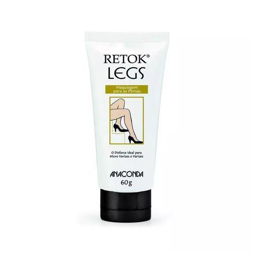 Retok-Legs-Anaconda-Base-para-Pernas-Bronze-Medio