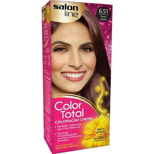 Tintura-Color-Total-Salon-Line-Marrom-Castanha-6.51