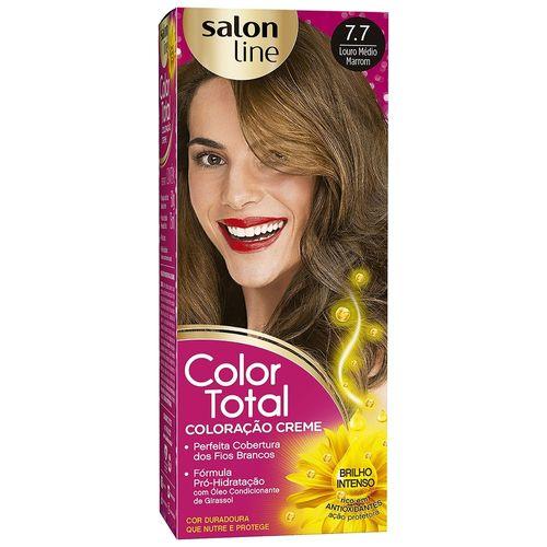 Tintura-Color-Total-Salon-Line-Louro-Medio-Marrom-7.7