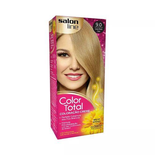 Tintura-Color-Total-Salon-Line-Louro-Muito-Claro-9.0