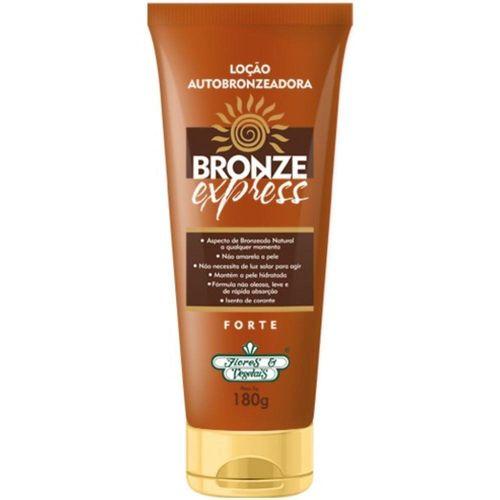 Locao-Autobronzeadora-Bronze-Express---180g