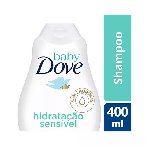 Shampoo-Dove-Baby-Hidratacao-Sensivel---400ml