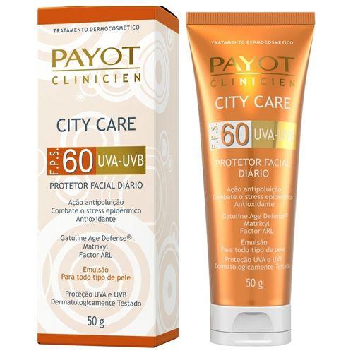 Protetor-Solar-Payot-Clinicien-Facial-FPS60