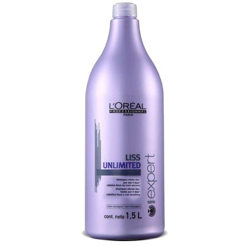 Shampoo-L-Oreal-Expert-Liss-Unlimited---1500ml