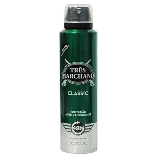 Desodorante-Aerosol-Tres-Marchand-Classic---165ml