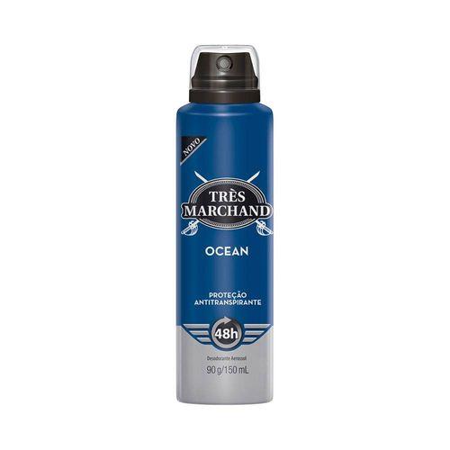 Desodorante-Aerosol-Tres-Marchand-Ocean---165ml