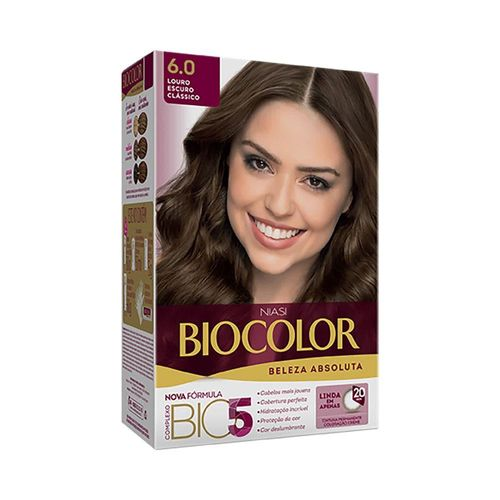 Tintura-Biolocor-Creme-Louro-Escuro-6.0