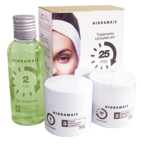 Kit-Limpeza-Facial-Profunda-Hidramais-Home-Spa
