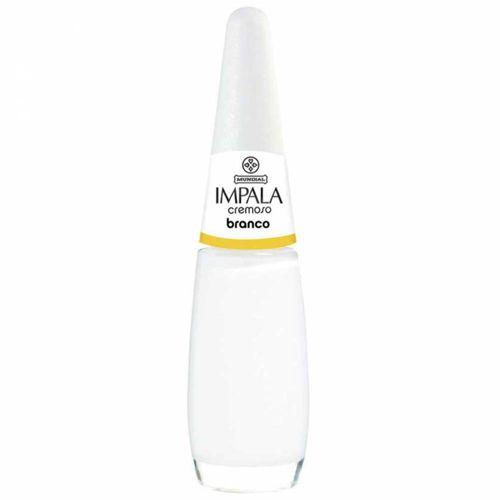 Esmalte-Impala-Cremoso-Branco