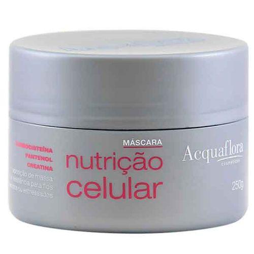 Mascara-Acquaflora-Nutricao-Celular---250g