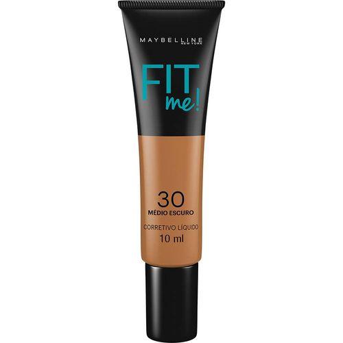 Corretivo-Fit-Me-Maybelline-30-Escuro---10ml