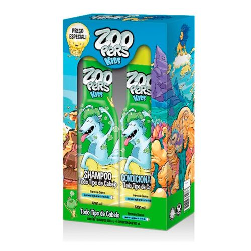 Kit-Shampoo---Condicionador-Zoopers-Todo-Tipo-de-Cabelo