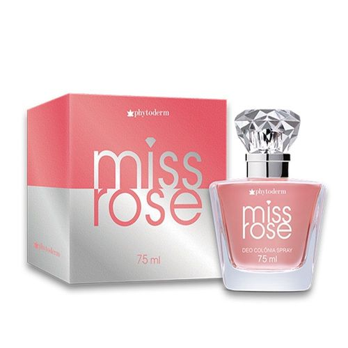 Colonia-Phytoderm-Miss-Rose---75ml